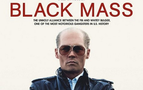 Depp Shines in Black Mass, but Film Fails to Impress
