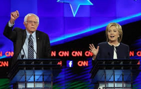 Democrats Square off in Debates
