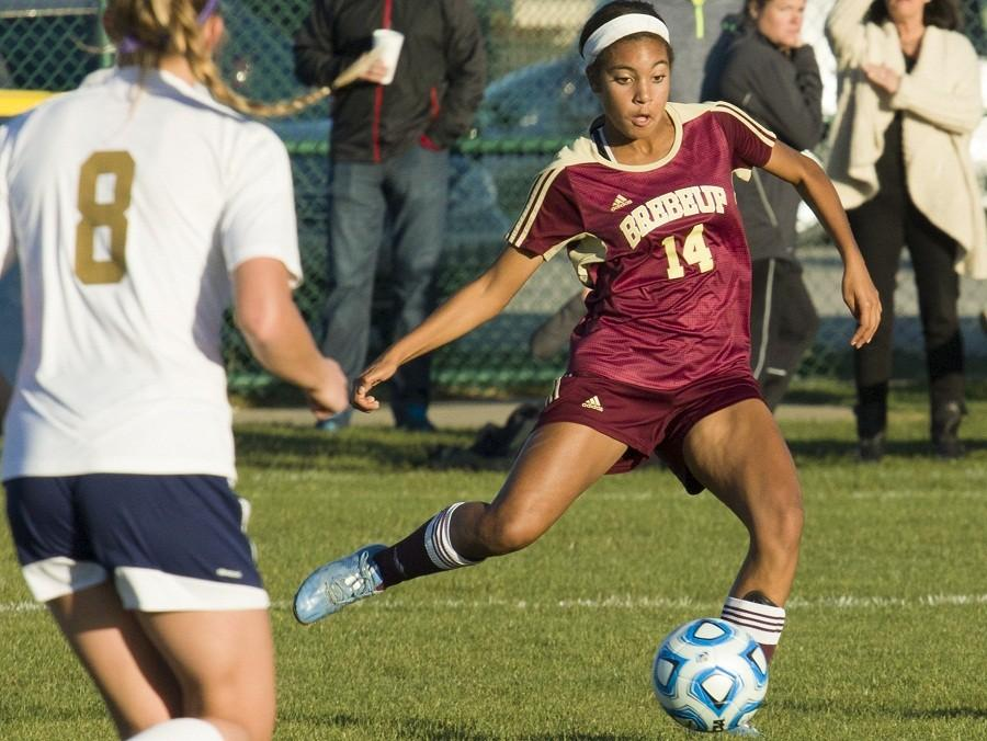 Brebeuf Girls Soccer Heads to State