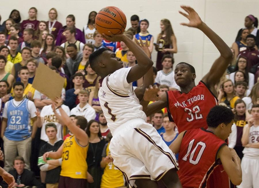 Brebeuf Basketball Preview