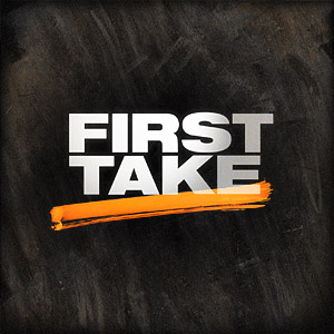 ESPN's First Take Is Worth Watching if You Love Sports