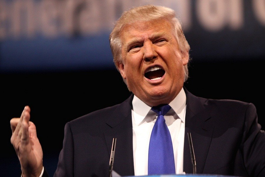 Trumps Indiana Victory Assures His Place as Republican Nominee