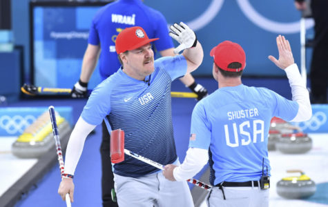 Olympic Review: USA Comes Up Short