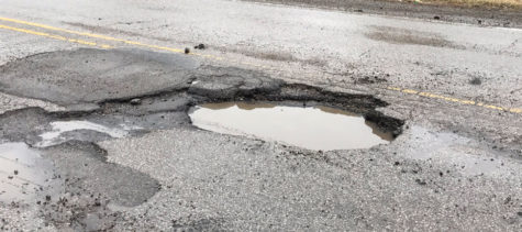 Ten Ways to Reimagine Potholes