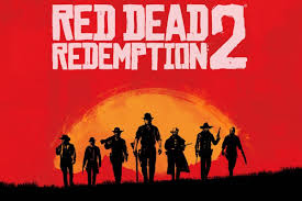 New Game: Red Dead Redemption II