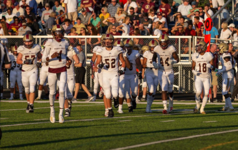 Braves take on Arsenal Tech: Brebeuf will look to bounce back in their home opener