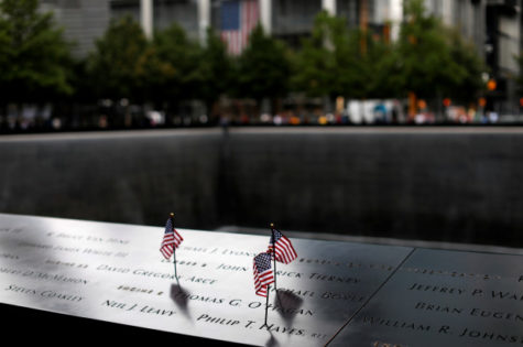 9/11 Remembrance Prayer