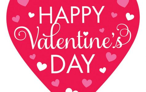 Happy Valentine's Day from The Arrow