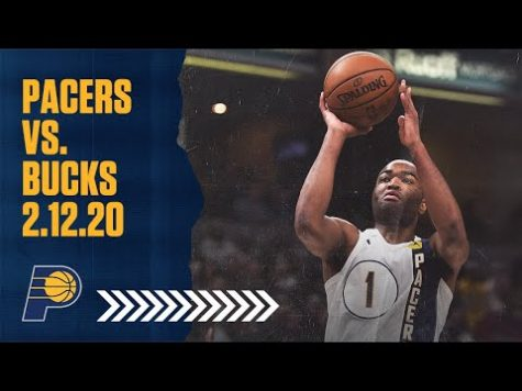 Pacers finally end 6 game skid: Warren leads the charge as Pacers beat Bucks