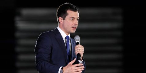 Candidate Spotlight – Mayor Pete