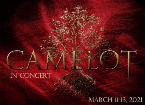Camelot Poster Photo Credit: Brebeuf Jesuit