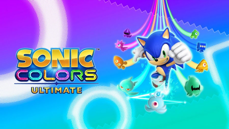 Nintendo will launch the latest in its Sonic collection, Sonic Colors: Ultimate, Sept. 7.